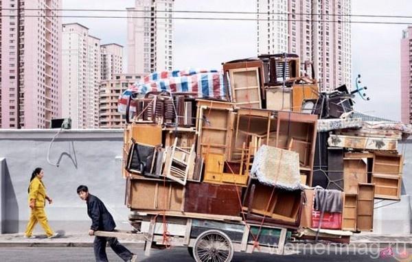 Готовимся к переезду в новый город