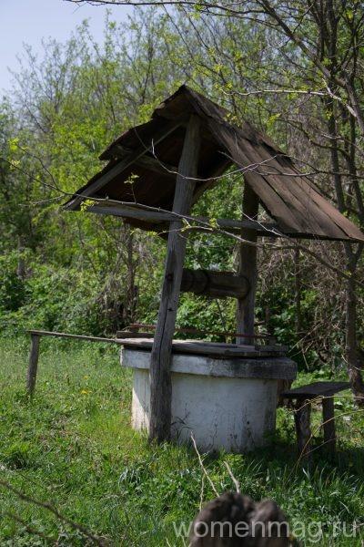 Украинское село Перелеты