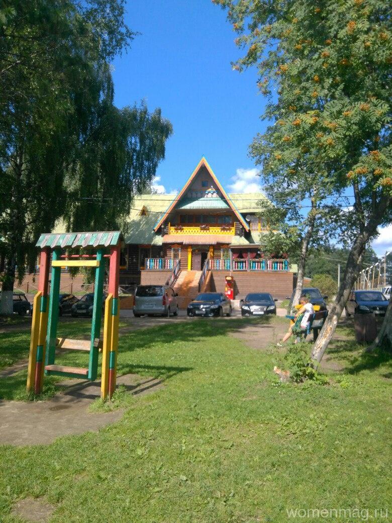 Гостиницы Костромы