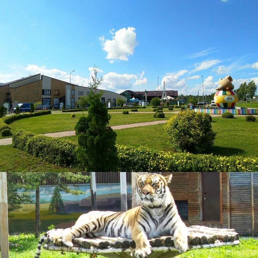 Ярославский зоопарк