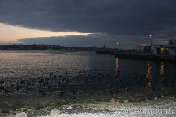 Достопримечательности Севастополи: Севастопольская бухта