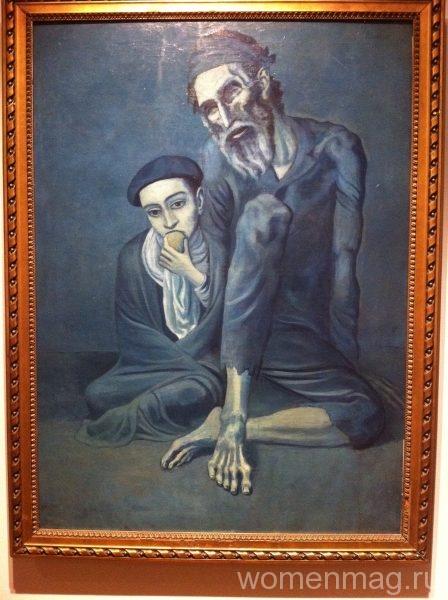 Галерея искусства стран Европы и Америки XIX-XX веков в Москве