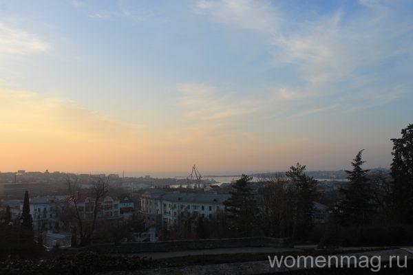 Достопримечательности Севастополи: Малахов Курган