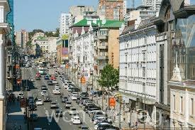 Мой любимый Владивосток