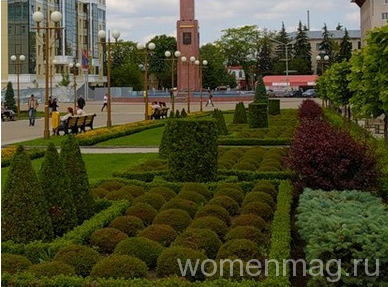 Поездка в Ставрополь. Отзыв
